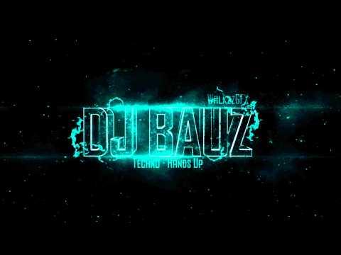 DJ Walkzz - Burn (DJ Bauz Melodic Remix)