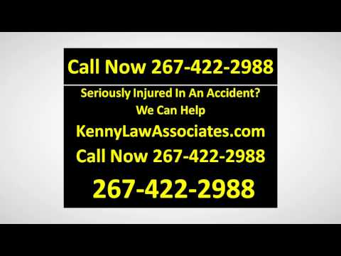 Philadelphia Car Accident Lawyer | 267- 422- 2988
