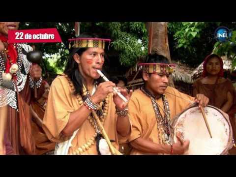 Responde a la pregunta de autoidentificación étnica