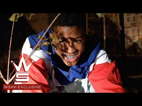 """NBA 3Three Feat. NBA YoungBoy """"Murda"""" (WSHH Exclusive - Official Music Video)"""