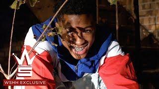 "Video NBA 3Three Feat. NBA YoungBoy ""Murda"" (WSHH Exclusive - Official Music Video) MP3, 3GP, MP4, WEBM, AVI, FLV Januari 2018"