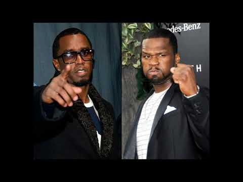 P. Diddy stand up to 50 Cent but it's the wrong move