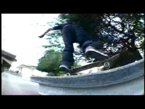TransWorldCinema - Chris Cole's part from TransWorld SKATEboarding's, In Bloom. DVD features Chris Cole, Paul Rodriguez, Mike Taylor, Tony Trujillo, Evan Hernandez and Trainwre...