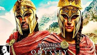 Assassin's Creed Odyssey Gameplay German #84 - Der Kreis schließt sich (Lets Play Deutsch)