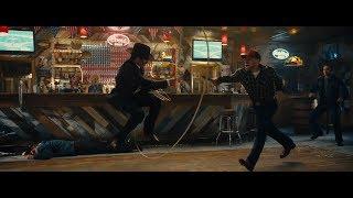 Nonton Agent Whiskey vs  Cowboys    Kingsman: Golden Circle (2017) Film Subtitle Indonesia Streaming Movie Download