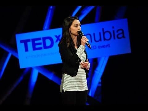 Boggie at TEDxDanubia 2014