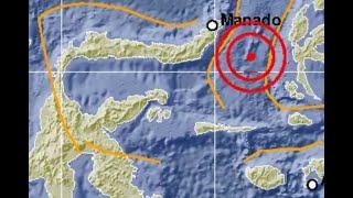 Video [TERBARU] Gempa Magnitudo 7 Guncang Barat Daya Ternate, Berpotensi Tsunami MP3, 3GP, MP4, WEBM, AVI, FLV Juli 2019