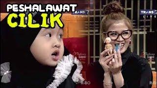 Video DEDDY CHIKA Suka Banget Peshalawat Cilik Usia 3 Tahun - Hitam Putih 27 September 2017 MP3, 3GP, MP4, WEBM, AVI, FLV November 2017