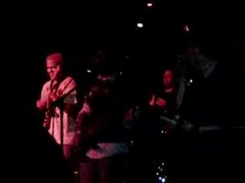Elijah Emanuel live at Winston's OB