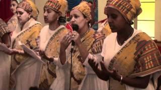 Ethiopian Orthodox Tewahido Church St Louis