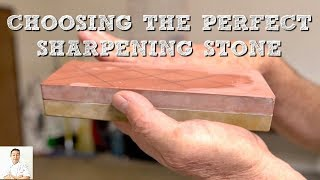 Choosing The Perfect Sharpening Stone | Knife Merchant by Diaries of a Master Sushi Chef