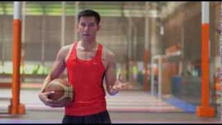 Download Video L-Men Inspiration - Teknik Latihan Otot Upper Body Khusus Basket MP3 3GP MP4