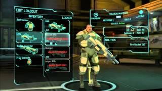 Firaxis X-Com Demo - First Impressions