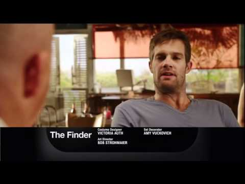 The Finder Season 1 Episode 8 Trailer [TRSohbet.com/portal]
