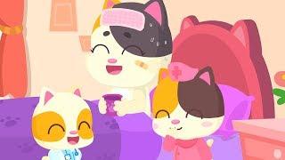 Video Kumpulan Film Bayi Kucing | Kumpulan Lagu Anak | Kartun & Lagu Anak | Bahasa Indonesia | BabyBus MP3, 3GP, MP4, WEBM, AVI, FLV Mei 2019