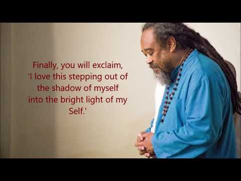 Mooji Quotes: Timeless Immensity