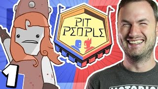 WHAT A GAME! | Pit People