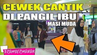 Video NGAKAK !! Reaksi cewek cantik kalo di bilang ibu ibu !!! PARAH !! - Prank Indonesia Bram Dermawan MP3, 3GP, MP4, WEBM, AVI, FLV April 2019