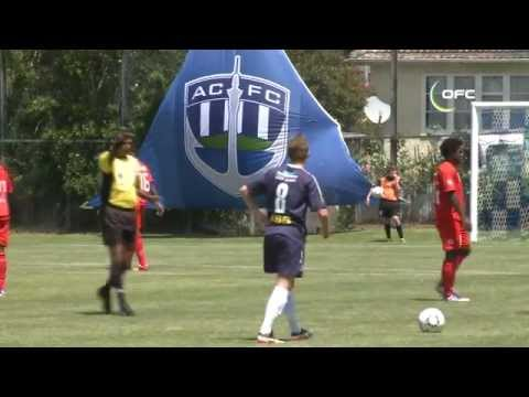 2012 O-League Match Day 2 - AKL vs HEK