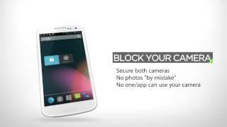 Cameraless - camera block YouTube video