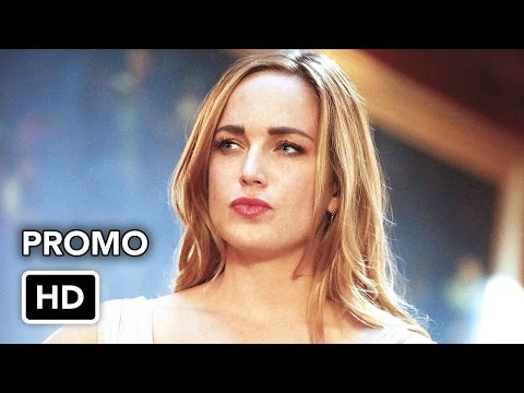"Arrow 5x08 Promo ""Invasion!"" (HD) Season 5 Episode 8 Promo - Crossover Event & 100th Episode"