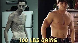 Video Extreme Dedication ★ Christian Bale Body Transformation MP3, 3GP, MP4, WEBM, AVI, FLV Juni 2017