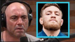 Video Joe Rogan - Can Conor McGregor Beat Khabib? MP3, 3GP, MP4, WEBM, AVI, FLV Mei 2019