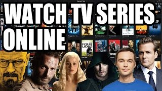 "In this video I will show you how to watch TV Series Online for free. This is an fast and easy method to watch TV series online in High Definition (HD) and for free. We will use Popcorntime to do this. Popcorntime is a movie torrent streaming program. It has a free built-in VPN so you can use it anonymously. As far as I now, using Popcorntime is the easiest way to watch series and movies online and uses also the best video quality. Hire the link to Popcorntime: http://popcorn-time.se/In this tutorial I will show you how to install Popcorntime, How to choose a series, How to add a series to ""your favorites"", how to start watching int and how to add subtitles as well. If this video was useful for you pleas like my video!For more videos check out my account:https://www.youtube.com/channel/UCWmg24vjsYYHmIaAQraco3Q?sub_confirmation=1I like friends on Google+ :)https://plus.google.com/u/0/115540300344624914037/postsBe happy :)By!"