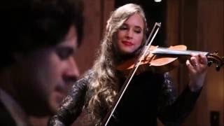 Download Lagu Just The Way You Are - Bruno Mars (Violin/Piano Cover) - Tiffany Shanta & Martin Gallegos Mp3