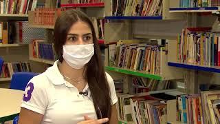Os desafios da educação durante a pandemia