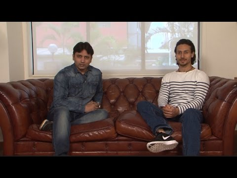 Video Tiger Shroff reveals his action secret and talks about Hrithik Roshan, Akshay Kumar,  Aishwarya rai download in MP3, 3GP, MP4, WEBM, AVI, FLV January 2017
