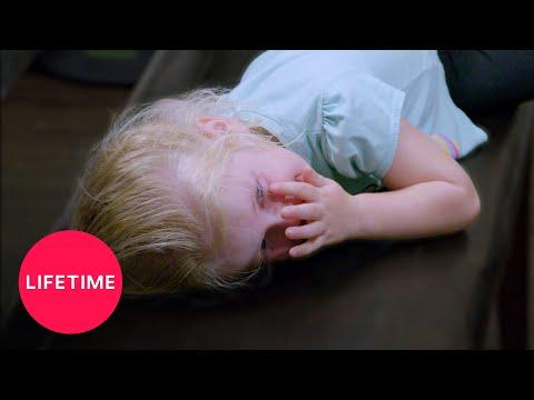 Supernanny: Dad's Spanking Threats Aren't Working (Season 8, Episode 2) | Lifetime