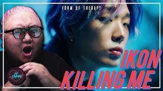 "Video Producer Reacts to iKON ""Killing Me"" MP3, 3GP, MP4, WEBM, AVI, FLV Juli 2019"