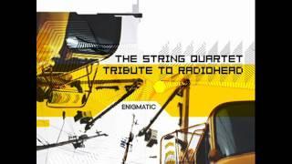Motion Picture Soundtrack - Vitamin String Quartet Performs Radiohead