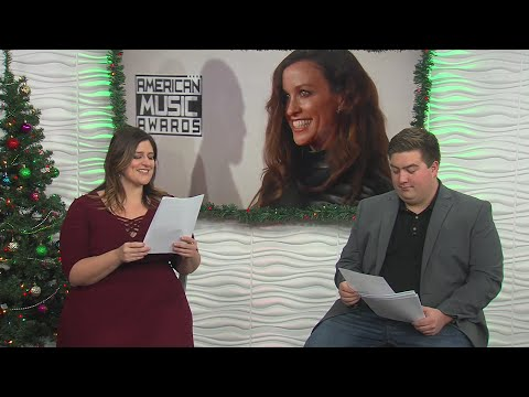 Alanis Morissette to tour in 2020