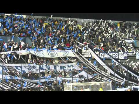 Fiesta previa de los Indios Quilmes frente a Newells - Indios Kilmes - Quilmes