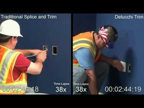 Prefab vs. Traditional Install: 3 Minute Recap