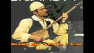 Marash  Krasniqi  E  Man  Sokoli    Kanga  Po   Del  Qika Te  Bunari