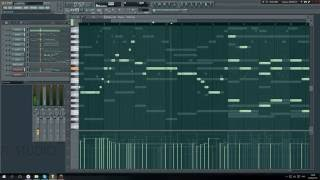 Video Fl Studio: Acoustic Guitar Music (FLP Show) download in MP3, 3GP, MP4, WEBM, AVI, FLV Mei 2017