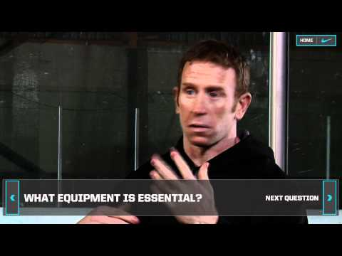 The Program | In-Season Hockey Training: What equipment is essential?