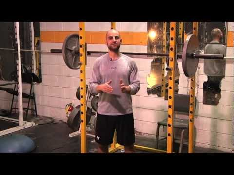 Hockey Training – How to Gain Muscle and Strength