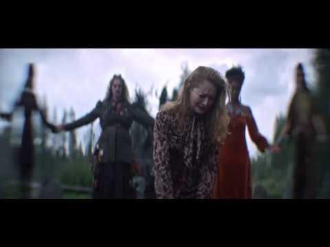 Resurrection of Hilda | Chilling Adventures of Sabrina s3 (Sub. Español)