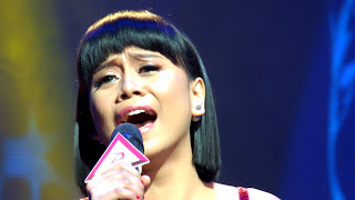 LESTY - JERA . D'ACADEMY ASIA 23112015 [FULL HD]