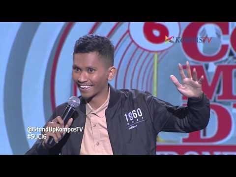 Video Dana - Ayam Goreng Bajakan (Suci 6 Show 12) download in MP3, 3GP, MP4, WEBM, AVI, FLV January 2017