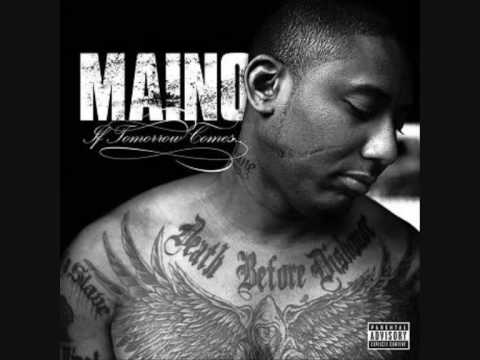 Maino - All The Above (ft. T-Pain) [OFFICIAL SONG]