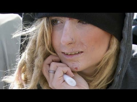 The new face of fentanyl addiction: Kati's story