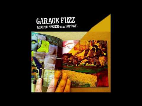 Garage Fuzz - Wrapping Paper (2017)