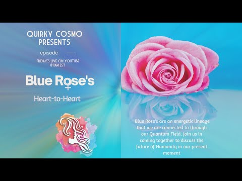Blue Rose's Heart-to-Heart Episode 4