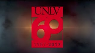 A Tribute to UNLV\'s 60th Anniversary