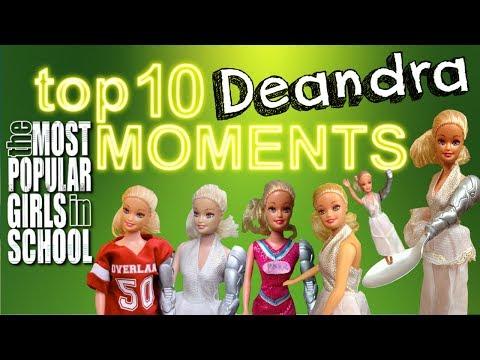 Video TOP 10 DEANDRA MOMENTS download in MP3, 3GP, MP4, WEBM, AVI, FLV January 2017